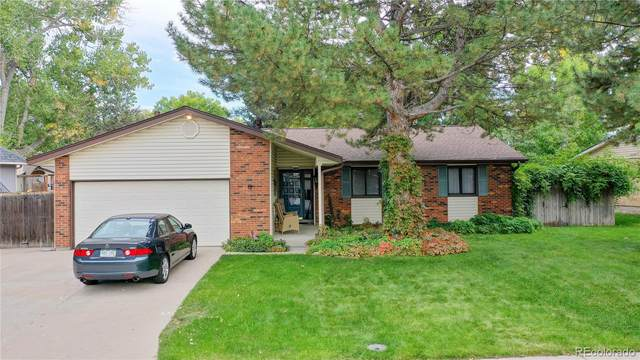 8671 W 84th Circle, Arvada, CO 80005 (#5379884) :: The Harling Team @ HomeSmart