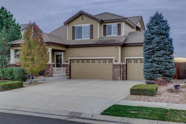 15372 E 117th Avenue, Commerce City, CO 80022 (#5379902) :: Bring Home Denver