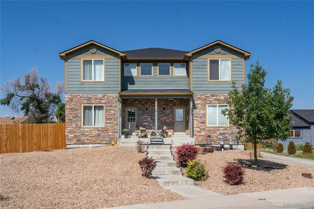 6849 Olive Street, Commerce City, CO 80022 (MLS #5379937) :: 8z Real Estate