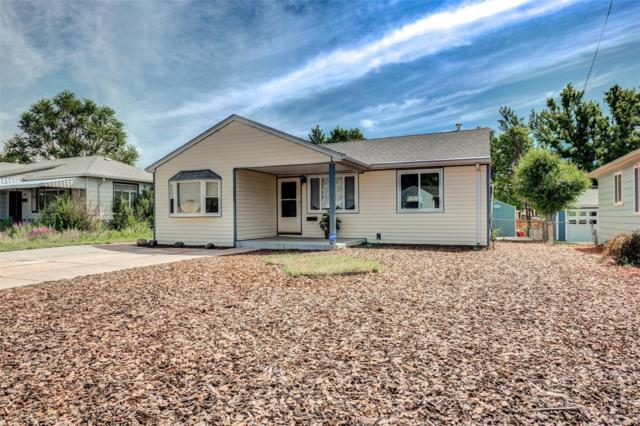 4856 Umatilla Street, Denver, CO 80221 (#5380170) :: The HomeSmiths Team - Keller Williams