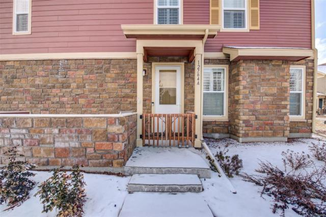 12764 Leyden Street A, Thornton, CO 80602 (#5380409) :: 5281 Exclusive Homes Realty