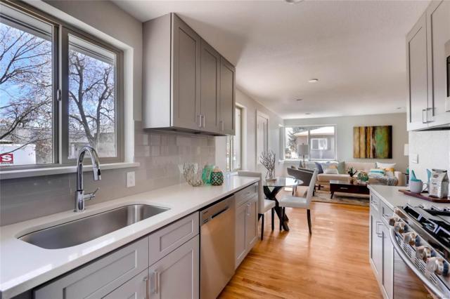 3607 Stuart Street, Denver, CO 80212 (MLS #5380544) :: 8z Real Estate
