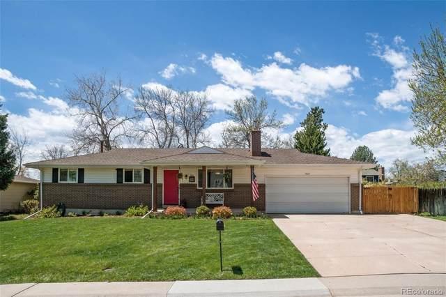 7665 S Harlan Street, Littleton, CO 80128 (#5380701) :: Compass Colorado Realty
