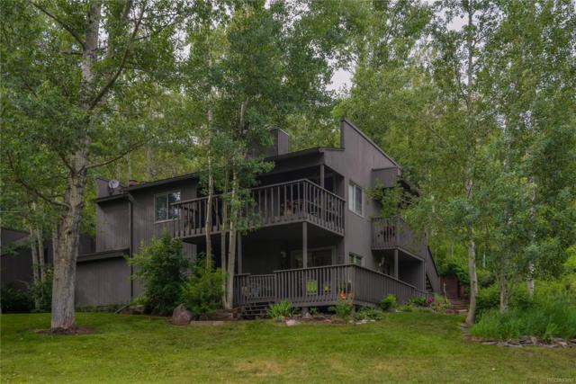 1512 Buffehr Creek Road B34, Vail, CO 81657 (MLS #5381180) :: 8z Real Estate