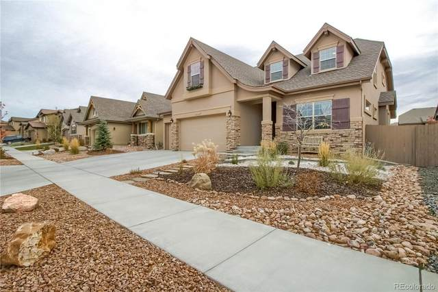 2979 Looking Glass Way, Colorado Springs, CO 80908 (#5381332) :: Berkshire Hathaway HomeServices Innovative Real Estate