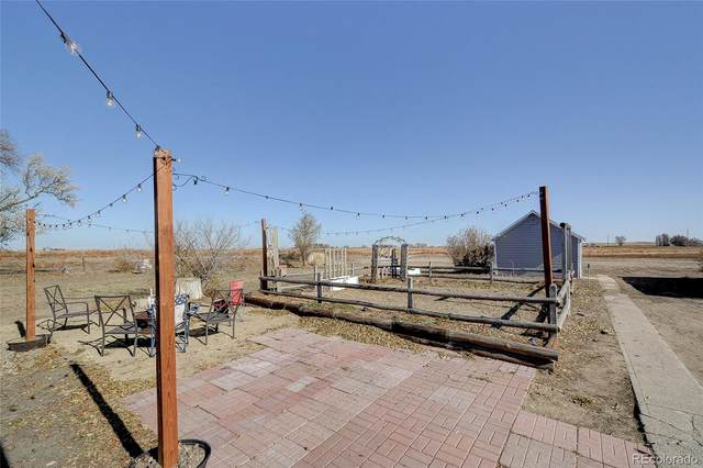 54500 County Road Q, Hillrose, CO 80733 (#5381582) :: Re/Max Structure