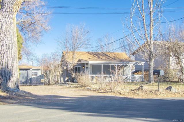 4720 Robb Street, Wheat Ridge, CO 80033 (#5381614) :: The Heyl Group at Keller Williams