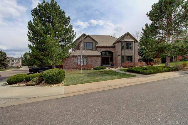 9673 Kemper Drive, Lone Tree, CO 80124 (#5381764) :: HomePopper