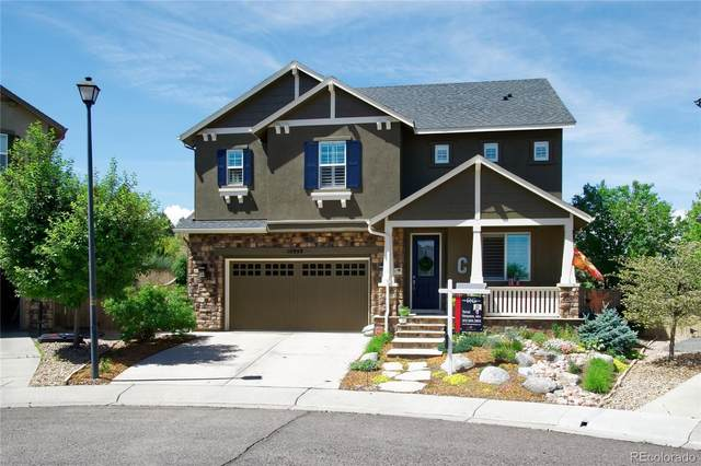 10959 Ashurst Way, Highlands Ranch, CO 80130 (MLS #5381993) :: 8z Real Estate