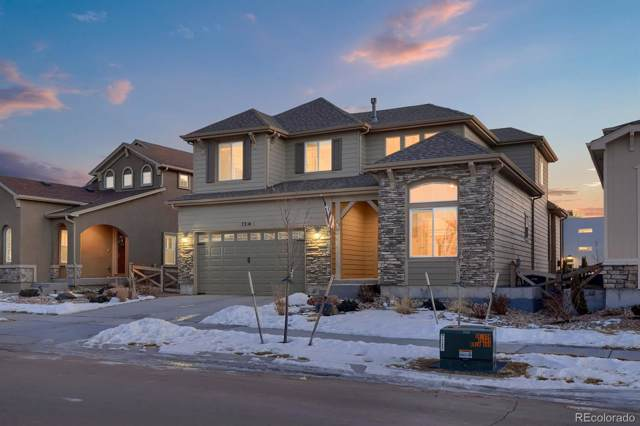 7214 Rim Bluff Lane, Colorado Springs, CO 80927 (#5382091) :: The DeGrood Team