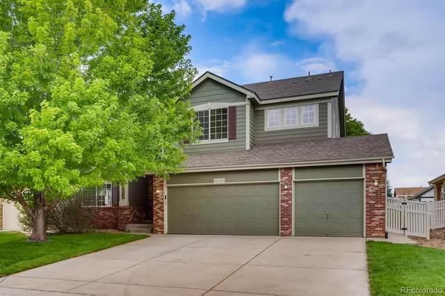 10256 Farmdale Street, Firestone, CO 80504 (MLS #5382459) :: 8z Real Estate