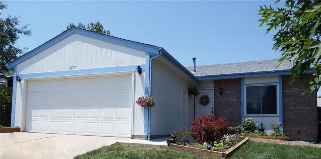 2757 S Sedalia Street, Aurora, CO 80013 (#5383462) :: Bring Home Denver