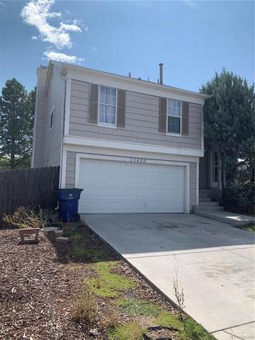 11420 W 102nd Avenue, Westminster, CO 80021 (MLS #5383539) :: Kittle Real Estate