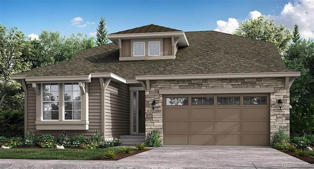 8863 S Tibet Court, Aurora, CO 80016 (#5383617) :: The Healey Group