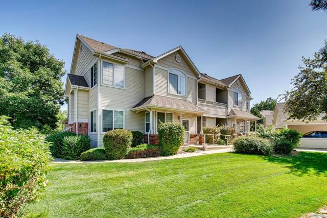 12955 Lafayette Street A, Thornton, CO 80241 (#5383633) :: The Heyl Group at Keller Williams