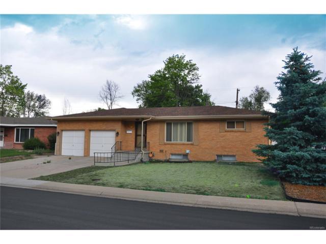 10435 W 18th Avenue, Lakewood, CO 80215 (MLS #5383941) :: 8z Real Estate