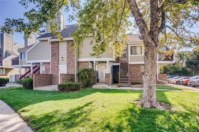 972 S Dearborn Way #13, Aurora, CO 80012 (#5384209) :: Chateaux Realty Group