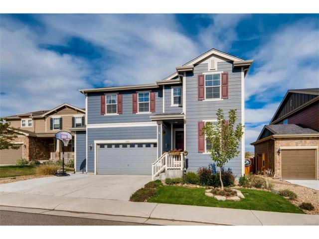 13871 W Saratoga Avenue, Morrison, CO 80465 (#5384474) :: The Sold By Simmons Team
