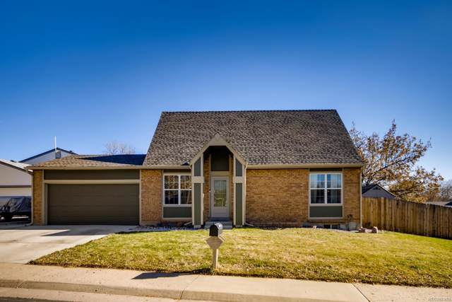 15073 E Stanford Avenue, Aurora, CO 80015 (#5384649) :: The HomeSmiths Team - Keller Williams