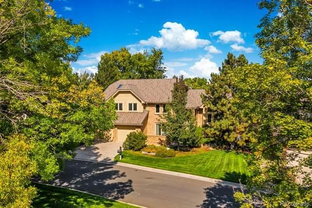9767 E Fair Lane, Englewood, CO 80111 (MLS #5384741) :: 8z Real Estate