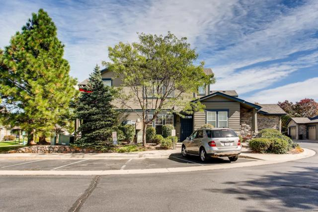 2154 S Fulton Circle #101, Aurora, CO 80247 (MLS #5384885) :: 8z Real Estate