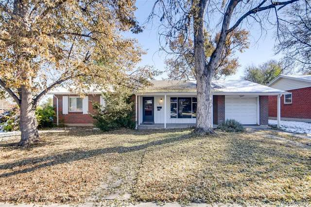 1508 S Fairfax Street, Denver, CO 80222 (MLS #5384961) :: 8z Real Estate