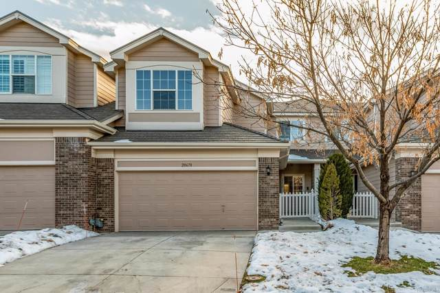 20670 E Lake Place, Centennial, CO 80016 (#5385141) :: The Dixon Group