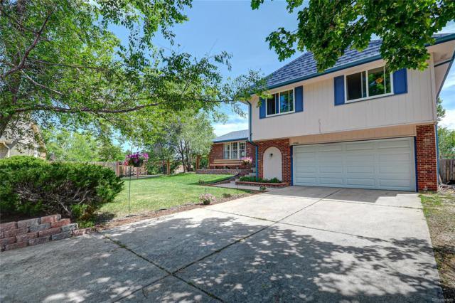 16566 E Girard Avenue, Aurora, CO 80013 (#5385496) :: Bring Home Denver with Keller Williams Downtown Realty LLC