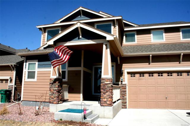 1145 Antrim Loop, Colorado Springs, CO 80910 (#5385580) :: Venterra Real Estate LLC