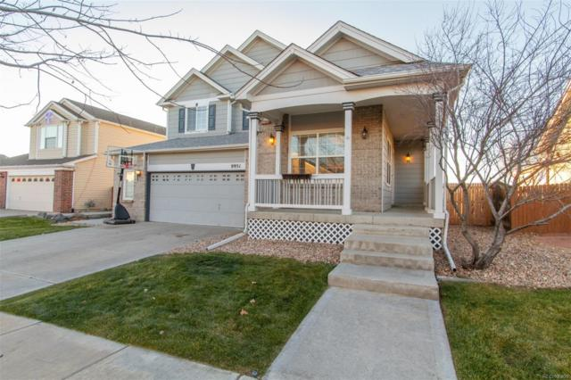 9951 Chambers Drive, Commerce City, CO 80022 (#5385652) :: Sellstate Realty Pros