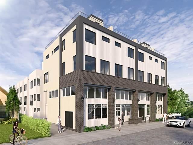 2831 W 25th Avenue #1, Denver, CO 80211 (#5385993) :: Wisdom Real Estate
