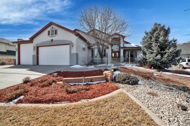 1244 Northview Drive, Erie, CO 80516 (#5386149) :: Bring Home Denver