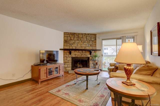 14483 E Jewell Avenue #204, Aurora, CO 80012 (#5386471) :: The Heyl Group at Keller Williams