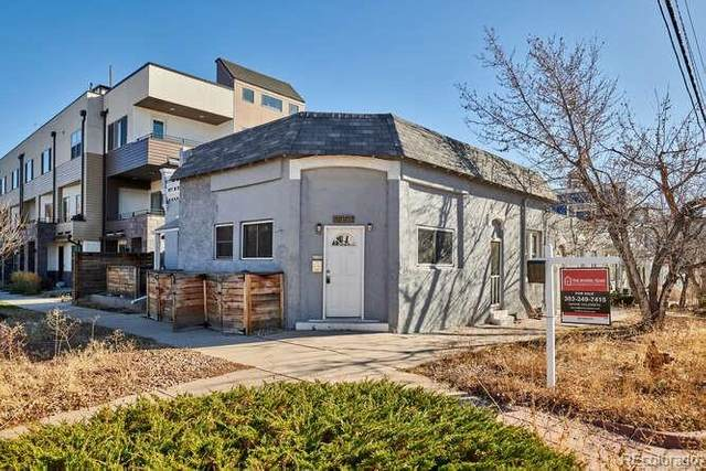 2358 Clay Street, Denver, CO 80211 (#5386497) :: Berkshire Hathaway HomeServices Innovative Real Estate
