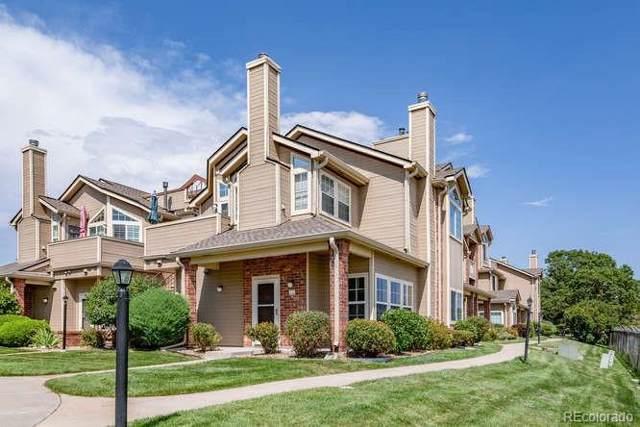 4760 S Wadsworth Boulevard #106, Denver, CO 80123 (#5386588) :: Wisdom Real Estate
