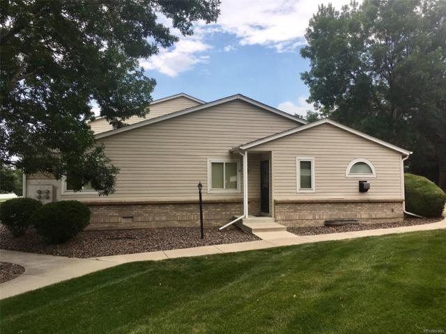 11595 Decatur Street 3-A, Westminster, CO 80234 (#5386688) :: My Home Team