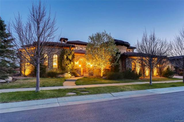 15254 W Evans Place, Lakewood, CO 80228 (#5387212) :: The Galo Garrido Group