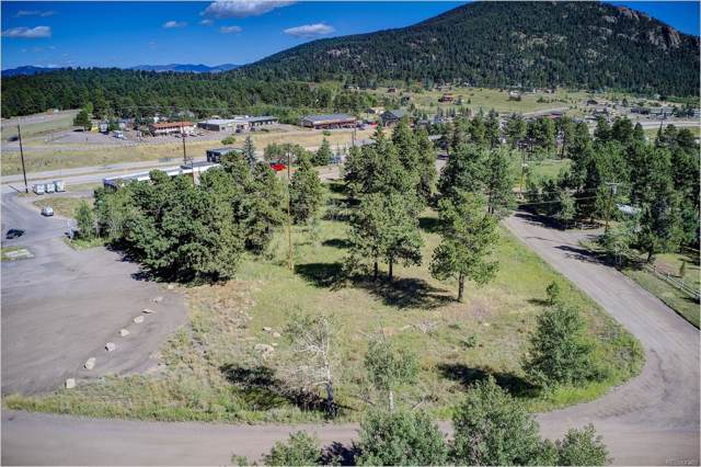 0 Main Street, Conifer, CO 80433 (MLS #5387381) :: Colorado Real Estate : The Space Agency