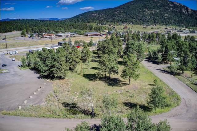0 Main Street, Conifer, CO 80433 (MLS #5387381) :: 8z Real Estate