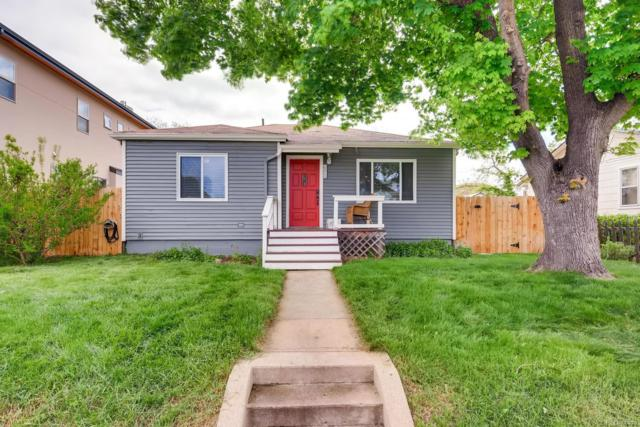 2646 S Cherokee Street, Denver, CO 80223 (#5387507) :: Keller Williams Action Realty LLC