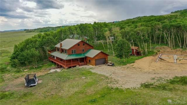 408 Mount Guyot Drive, Jefferson, CO 80456 (#5387648) :: The HomeSmiths Team - Keller Williams