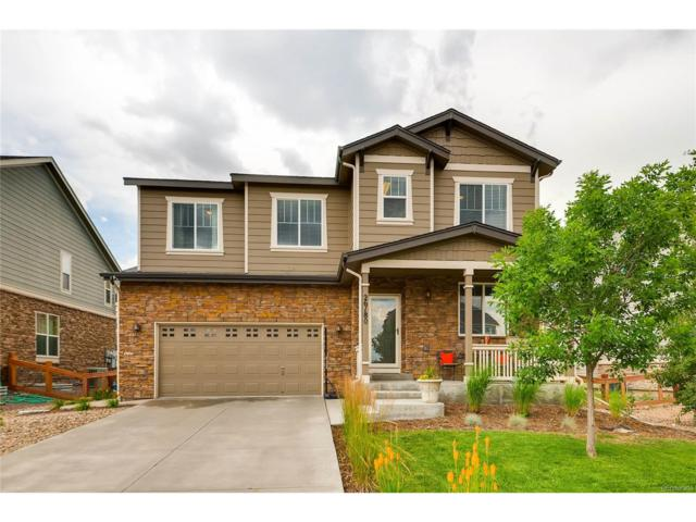 26180 E Davies Drive, Aurora, CO 80016 (MLS #5387658) :: 8z Real Estate