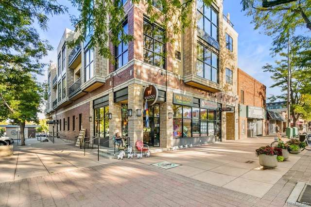 200 S College Avenue #304, Fort Collins, CO 80524 (MLS #5387968) :: Keller Williams Realty