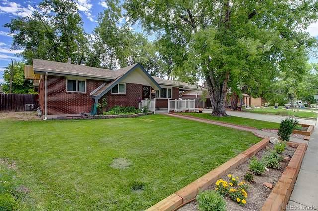 8438 Ames Street, Arvada, CO 80003 (MLS #5388070) :: 8z Real Estate