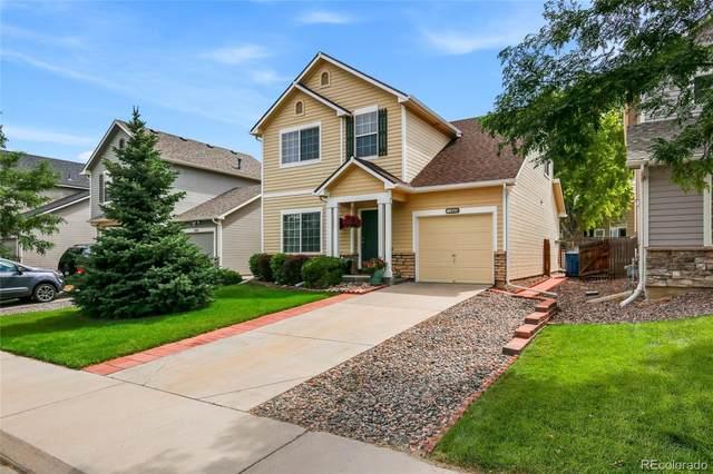 11650 Oakland Drive, Commerce City, CO 80640 (MLS #5388197) :: 8z Real Estate