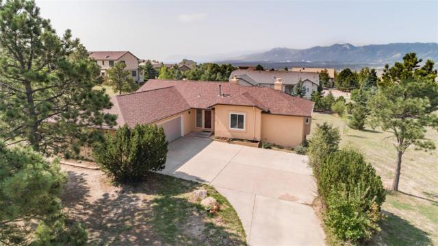 17630 Grist Mill Way, Monument, CO 80132 (#5388562) :: The Peak Properties Group
