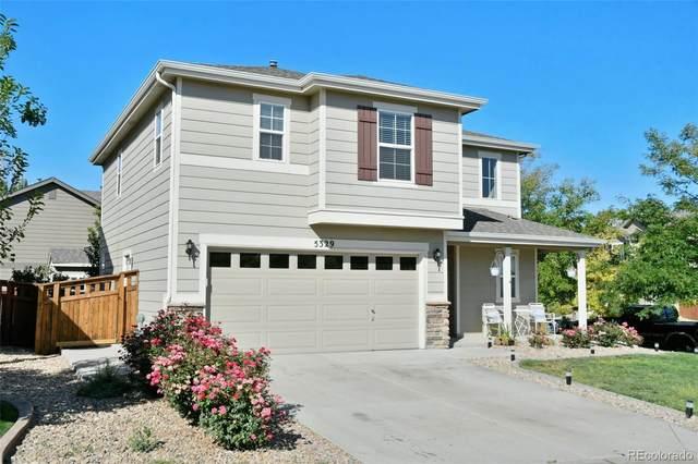5329 Pelican Street, Brighton, CO 80601 (MLS #5388766) :: 8z Real Estate