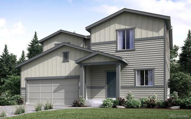 1111 Sherman Drive, Dacono, CO 80514 (#5389047) :: Compass Colorado Realty