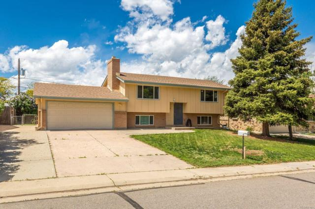 12508 E Alaska Place, Aurora, CO 80012 (#5389126) :: The Heyl Group at Keller Williams