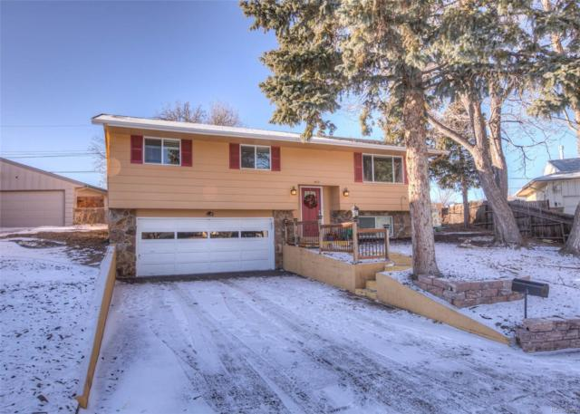 4113 Bent Drive, Colorado Springs, CO 80909 (#5389140) :: The City and Mountains Group